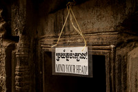 Watch Your Head (Cambodia)