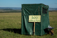Loo with a View (Kenya)