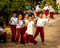 School's Out !!! (Java, Indonesia)