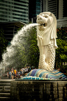 The Merlion (Singapore)
