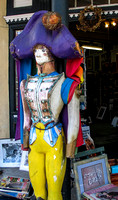 Military Mannequin (New Orleans)