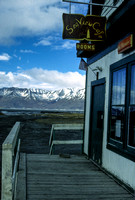 Sea View Cafe (Alaska)