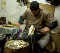 Shoe Maker (Morocco)
