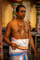 Hindu Priest (Singapore)